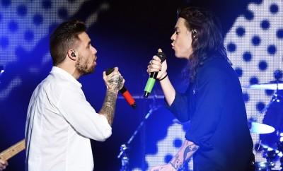 One Direction: Harry Styles und Liam Payne enttäuschen Fans.