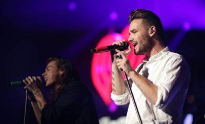 One Direction Liam Payne: Ruiniert Cheryl seine Karriere?