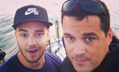 Liam Payne ist mit seinem Bodyguard von One Direction gut befreundet.