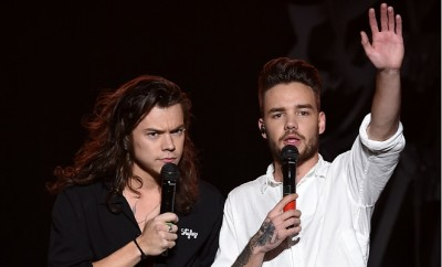 One Direction: Fans in Sorge um Liam Payne und Harry Styles.