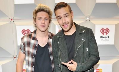 One Direction: Niall Horan verrät Details über Beziehung von Liam Payne und Cheryl.