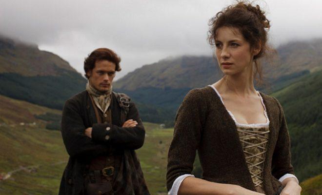 Outlander Staffel 3 Darsteller