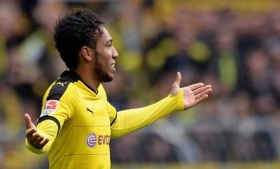 Was wird in Zukunft aus BVB-Star Pierre-Emerick Aubameyang?