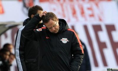 RB Leipzig hat auf dem Transfermarkt in diesem Jahr mit großen Problemen zu kämpfen.