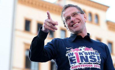Ralf Rangnick will den Kader von RB Leipzig weiter verstärken.