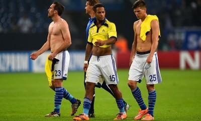 Verlassen Dennis Aogo und Klas-Jaan Huntelaar in diesem Sommer den FC Schalke 04?