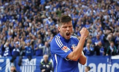 Schalke 04 trifft wichtige Personalentscheidung. Bleibt Klaas-Jan Huntelaar?