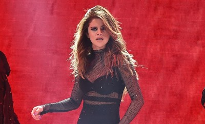 Selena Gomez feuert Schwester von Louis Tomlinson.