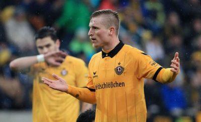Hält Stefaniak Dynamo Dresden in der nächsten Saison die Treue?