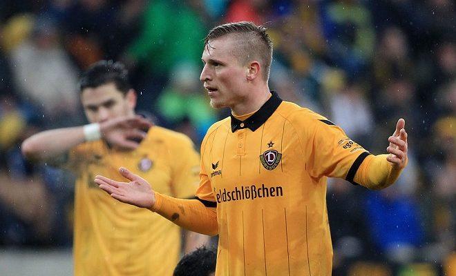 Wechselgerüchte Dynamo Dresden
