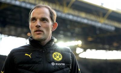 Thomas Tuchel ist einer der Gründe, warum die Talente zum BVB kommen.