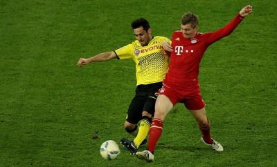 Toni Kroos und Ilkay Gündogan könnten demnächst gemeinsam auf dem Feld stehen.