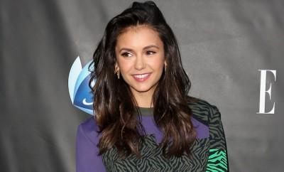 Vampire Diaries: Nina Dobrev Treffen mit Neymar?
