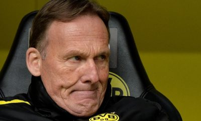 Haben Hans-Joachim Watzke und der BVB nicht nur im Werben um Henrikh Mkhitaryan das Nachsehen?