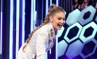 Zayn Malik: Gigi Hadid mit neuem Liebesbeweis!