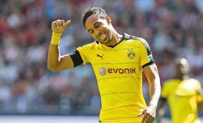 Marco Reus könnte aus dem Transferhickhack bei Borussia Dortmund seine Konsequenzen ziehen und Aubameyang verrät wohin er den BVB verlassen will.