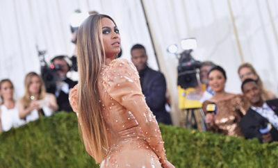 """Aktuell befindet sich Beyonce auf """"Formation"""" Welttournee."""