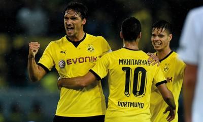Borussia Dortmund lehrt der Fußballelite auf dem Transfermarkt das Fürchten. Darum wird der BVB ohne Hummels, Gündogan und Mkhitaryan noch stärker.