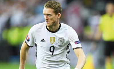 Der BVB scheint nicht restlos von Andre Schürrle überzeugt zu sein. Die Ära von Jürgen Klopp scheint bei Borussia Dortmund endgültig abgeschlossen zu sein.