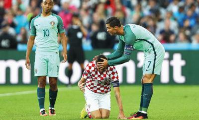 Cristiano Ronaldo kommt seinem großen Traum, den EM-Titel in die Heimat zu holen, immer näher.