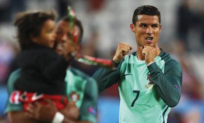 Cristiano Ronaldo bei einer guten Rest-EM gute Chance auf einen erneuten Welfußballertitel. Toni Kroos freut sich über mehr Freiheiten in der Nationalelf.