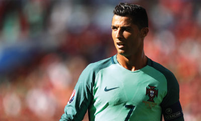 Real Madrid verlängert nach der EM die Verträge mit Cristiano Ronaldo und Gareth Bale.