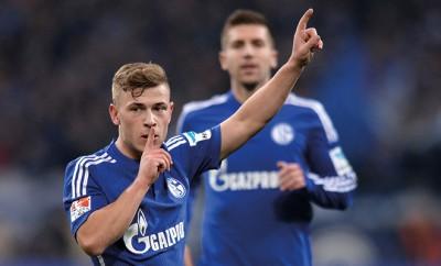 Ersetzt der FC Schalke 04 Klaas-Jan Huntelaar durch einen Stürmer aus Afrika? Ersatz für Max Meyer liebäugelt mit Wechsel in die Premiere League.