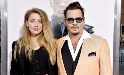 Seit Wochen liefern sich Johnny Depp und Amber Heard einen Rosenkrieg.