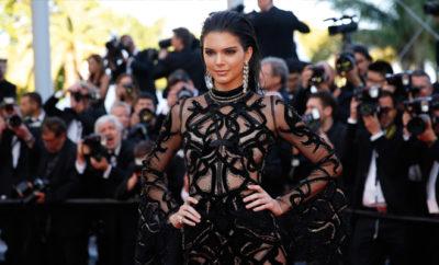 Kendall Jenner wuchs gut behütet auf, in einer großen Familie und ohne Geldsorgen.