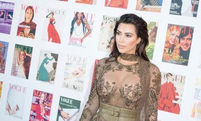 Während ihrer Schwangerschaften hat Kim Kardashian immer ordentlich zugelegt, schaffte es jedoch in kürzester Zeit abzuspecken.