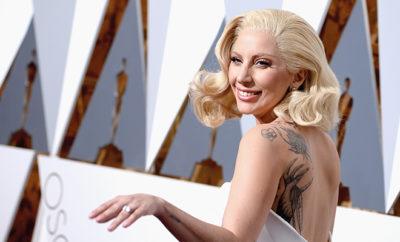 """Angeblich hat Lady Gaga ihre erste Filmhauptrolle in der Neuverfilmung von """"A Star is born"""" abgestaubt. Für die Rolle war eigentlich Beyonce vorgesehen."""