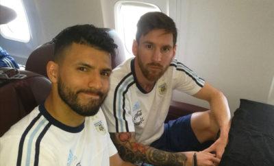 Organisatorische Probleme beim argentinischen Nationalteam haben bei Lionel Messi den Geduldsfaden reißen lassen.
