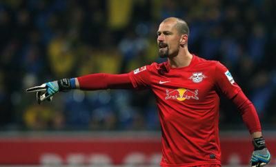 Fabio Coltorti von RB Leipzig.