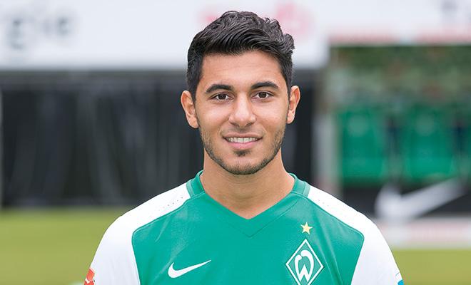 Sv Werder Bremen Kader