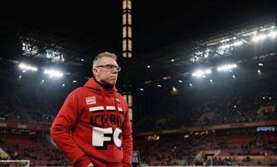 Peter Stöger hat mit dem 1. FC Köln in der nächsten Saison große Ziele.