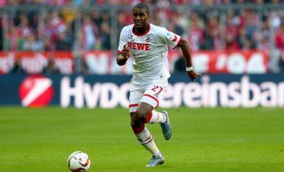 Anthony Modeste soll beim 1. FC Köln verlängern.