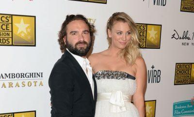 Big Bang Theory: Kaley Cuoco und Johnny Galecki - Hochzeit von Familie ruiniert.