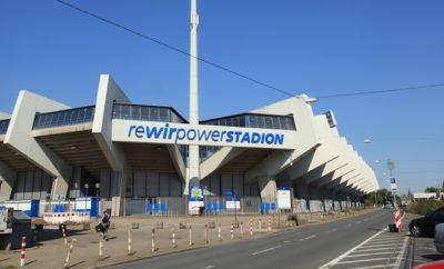 Das Rewirpowerstadion des VfL Bochum soll zukünftig einen neuen Namen bekommen.