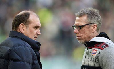 Die Verantwortlichen des 1. FC Köln müssen eine Entscheidung über Olympia treffen.
