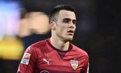 Nach dem Wechsel von Filip Kostic will der VfB Stuttgart in der Offensive nachbessern.