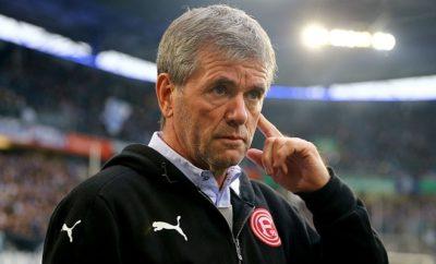 Fortuna Düsseldorf will in der nächsten Saison nicht wieder gegen den Abstieg spielen.