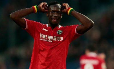 Hat sich der Wechsel von Salif Sané  zum 1. FC Köln endgültig zerschlagen?