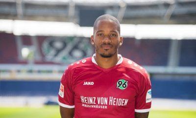 Geht Charlison Benschop von Hannover 96 zurück zu Fortuna Düsseldorf?