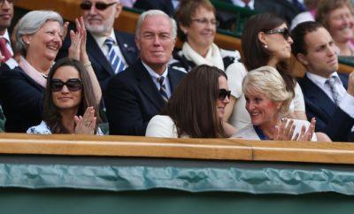 Herzogin Kate Middleton: Ärger mit Schwester Pippa?