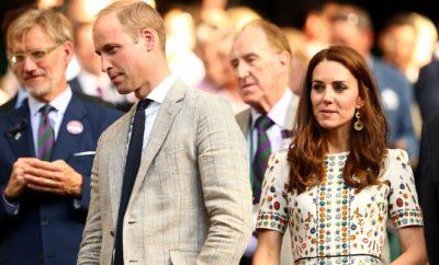 Herzogin Kate Middleton: Flirt mit Andy Murray?