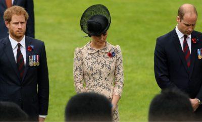 Herzogin Kate Middleton sorgt mit neuem Outfit für Wirbel!