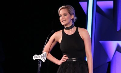 Jennifer Lawrence: Erste Film-Rolle dank Orange Is The New Black-Star.