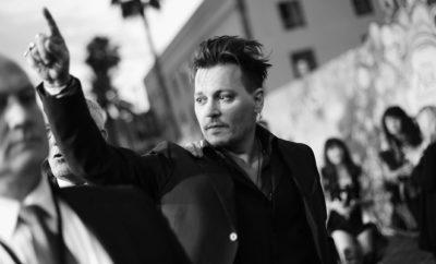 Johnny Depp: Hat Amber Heard ihn gebrochen?