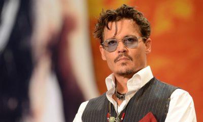 Johnny Depp: Packt er bei TV-Auftritt über Amber Heard aus?