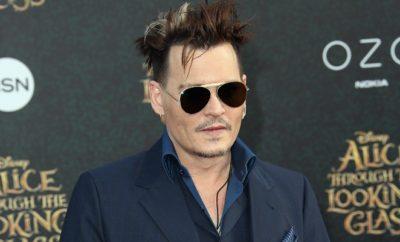 Johnny Depp und Amber Heard: Betrunkenes Instagram-Video.